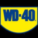 Logo de WD-40